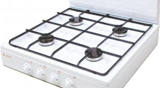 Как выбрать настольную газовую плитку для дачи