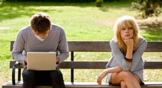 Почему муж не уделяет внимания жене