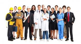 How to choose a profession in demand