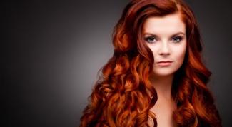 Как определить оттенок краски для волос