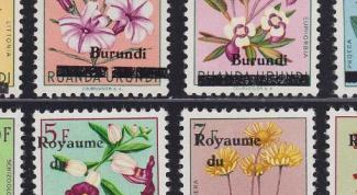 Как коллекционировать почтовые марки