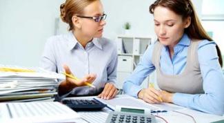 Что входит в обязанности главного бухгалтера