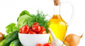 What to eat when high cholesterol