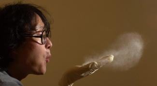 Как вылечить аллергию на пыль