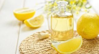 Как использовать лимонный сок для волос