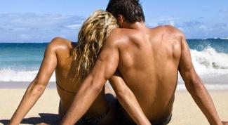Как уговорить девушку на совместный отдых