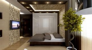 Как спроектировать дизайн спальни