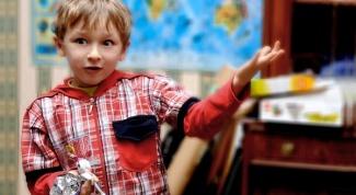 Как развивать речь у дошкольника