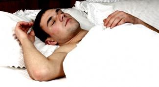 Что делать, если во сне немеют руки