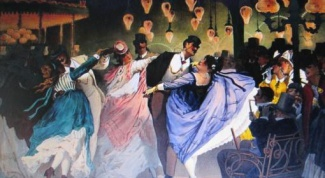 The most famous waltzes