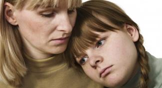 Как поговорить с дочерью о месячных