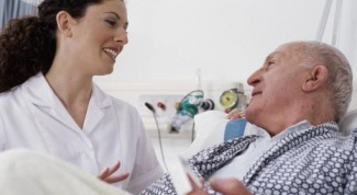 How to care for cystostomy