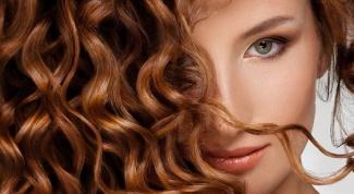 Как сделать биозавивку волос