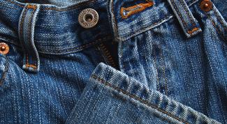 Как выбрать джинсы девушке