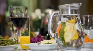 Как подобрать бокалы для вина