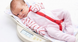 Нормы физического развития ребенка