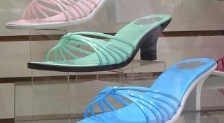 Как выбрать тумбочку для обуви