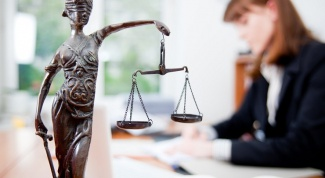 What is the job of a lawyer