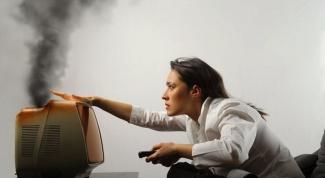 Как защитить электроприборы от скачков напряжения