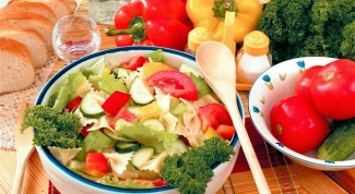 Как приготовить быстрый полезный ужин