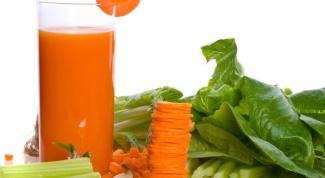 Какие натуральные соки помогают похудеть