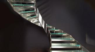 Как сделать модульную лестницу
