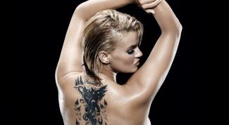 Как скрыть татуировку