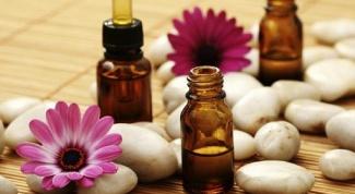 Как лечить суставы эфирными маслами