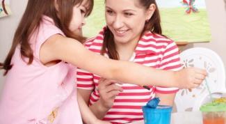 Как делать поделки с ребенком