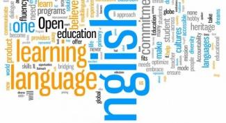 Как самостоятельно выучить английский язык