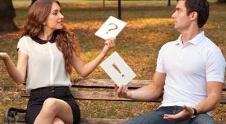 На какие темы разговаривать с девушкой