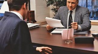 Что интересует людей при устройстве на работу
