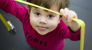 Нормы роста ребенка
