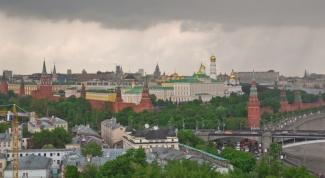 Сколько раз Москва горела