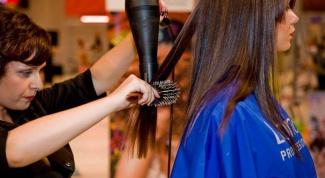 Как закрепить укладку без лака для волос