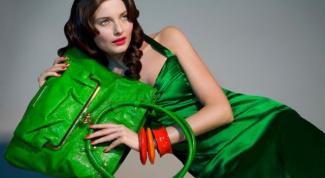 Фен-шуй и женская сумочка