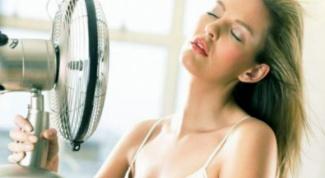 Как охладить дом в жару?