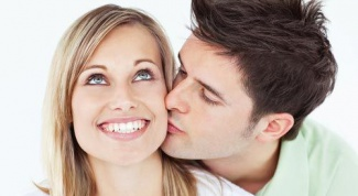 Concern as a manifestation of true love in men