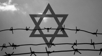 За что фашисты ненавидели евреев