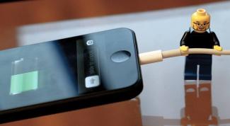 Как зарядить iPhone без зарядки