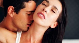 Как подготовиться к первому сексу