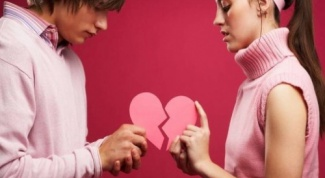 Что сказать девушке на прощание