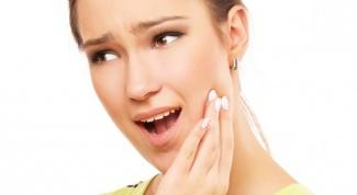 Тройничный нерв: симптомы воспаления