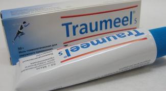 Гомеопатический препарат «Траумель С»: показания и эффективность