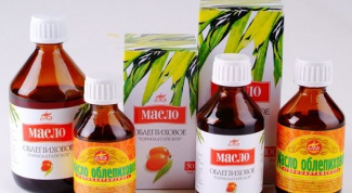 How and why use sea buckthorn oil