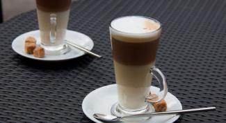 Кофе латте: что это такое? Секреты приготовления