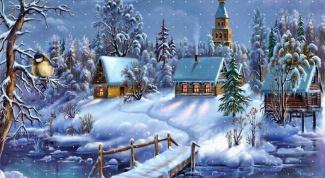 Какие праздники и памятные даты отмечают в январе