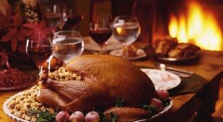 Кого благодарят в День Благодарения