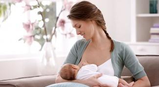 Послеродовое белье: в чем его преимущества