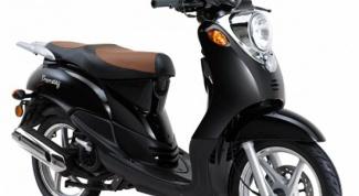 Какую модель китайского скутера лучше купить